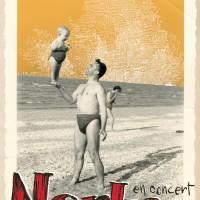 Affiche NORKA
